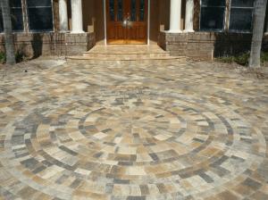 paver design company