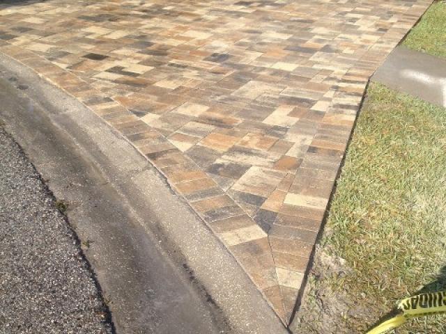 driveway paving slabs