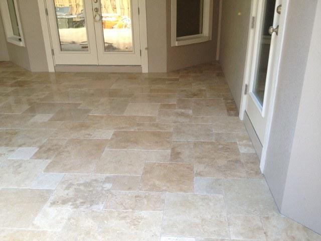 tampa marble flooring installers