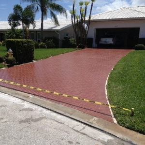 driveway paving options
