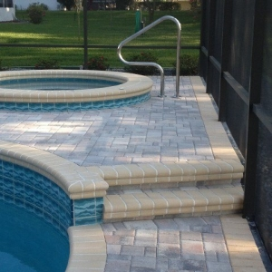 paver walkway patterns