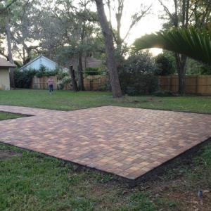 pavers for walkway