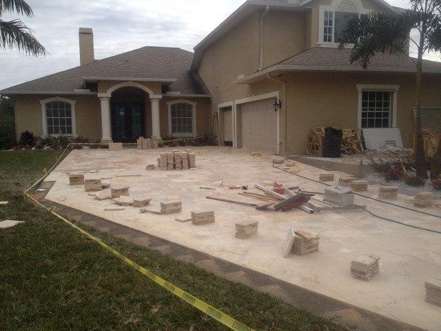 driveway contractors
