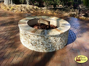 Tampa patio pavers
