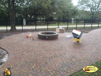 paver installation company near me