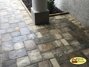 brick paving company