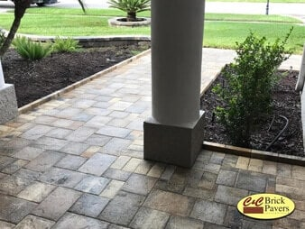 brick paver contractor near me